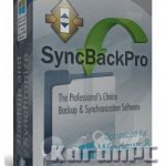 SyncBack Pro 9.3.3.0 + Portable [2BrightSparks]