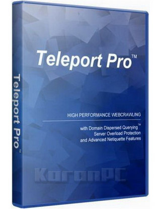 Teleport Pro Full Version