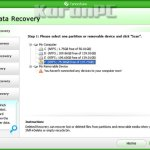 Tenorshare Any Data Recovery Pro 5.0.0.1
