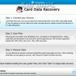 Tenorshare Card Data Recovery 4.5.0.0
