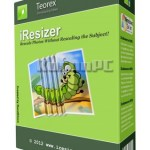 Teorex iResizer 3.0 + Key