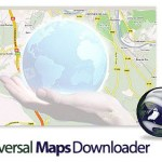 Universal Maps Downloader 9.932 [Latest]