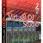 Virtual DJ Studio 2015 7.6.0 [Latest]