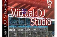 Virtual DJ Studio 8.1.1 Free Download