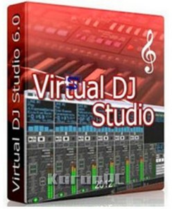 Virtual DJ Studio Full