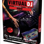 VirtualDJ Pro 8.0 Build 2483 Final