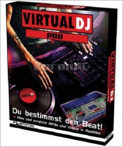 Download Atomix VirtualDJ Pro Full
