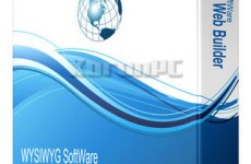 WYSIWYG Web Builder 14.3.3 Free Download + Portable