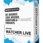 Weather Watcher Live 7.2.101 [Latest]