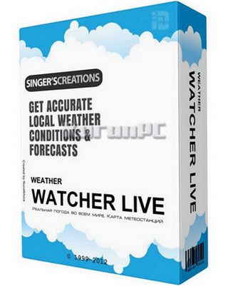 Download Weather Watcher Live Full