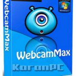 WebcamMax 8.0.4.8 + Portable [Latest]