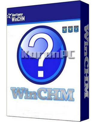WinCHM Pro 5 Full Download