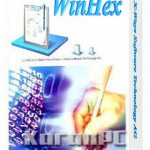 WinHex 18.4 Cracked/ Activated Portable