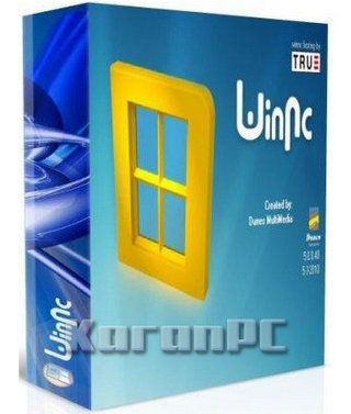 WinNc 8 Full Version