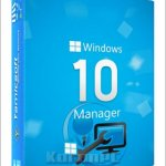 Windows 10 Manager 1.0.5 Final