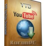 YouTube Downloader (YTD) Pro 5.8.4.2 + Portable