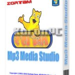 Zortam Mp3 Media Studio 25.20 + Portable [Latest]