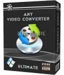Any Video Converter Ultimate 7.1.3 Free Download + Portable