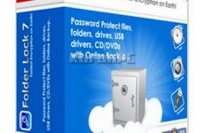 Folder Lock 7.8.5 Free Download