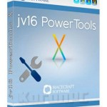 jv16 PowerTools 5.0.0.468 + Portable [Latest]
