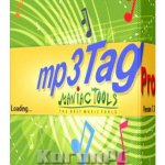 mp3Tag Pro 9.0 Build 556 Cracked / Activated