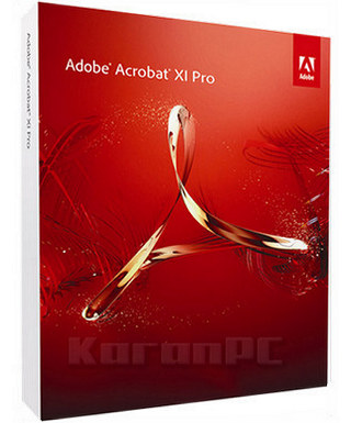 Adobe Acrobat XI Pro 11.0.23 Final + Portable