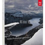 Adobe Photoshop Lightroom CC 6.3 Final Patch