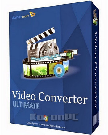 Aimersoft Video Converter Ultimate Download Full