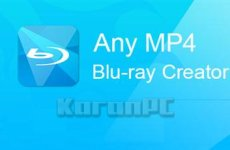 AnyMP4 Blu-ray Creator 1.1.56 Final