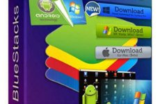 BlueStacks 3 App Player 3.50.66.2547 [Final]