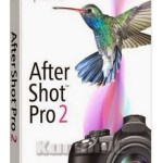 Corel AfterShot Pro 2.3.0.99 Final + KeyGen