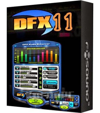 DFX Audio Enhancer 13.006 Free Download