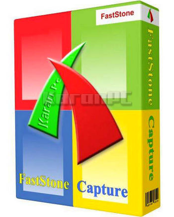 FastStone Capture 8.9 + Portable [Latest]