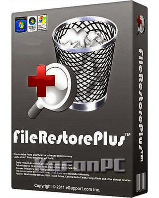 FileRestorePlus