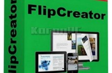 FlipCreator 5.0.0.8 Free Download [Latest]