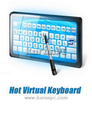 Hot Virtual Keyboard