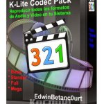 K-Lite Codec Pack 11.5.0 Full / Standard Final