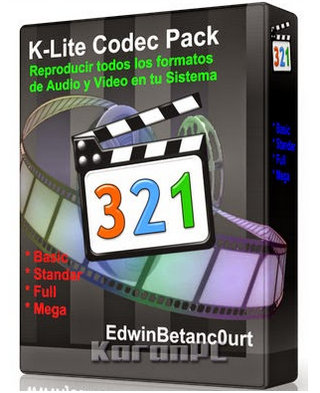 K-Lite Codec Pack 13