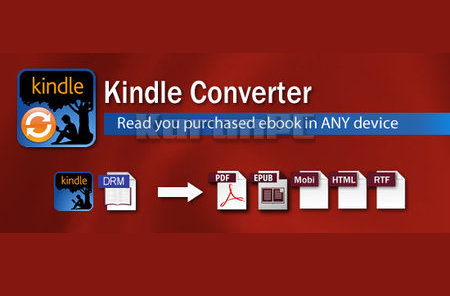 convert latest kindle to pdf