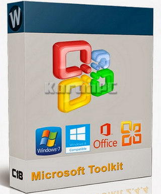 Microsoft Toolkit 2.6.3 Final