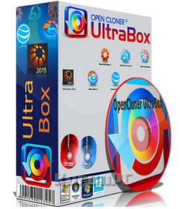 Download OpenCloner UltraBox Full
