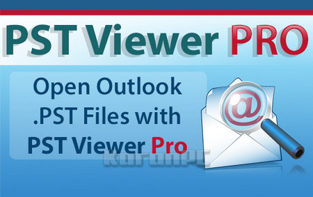 Download PSTViewer Pro