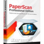 ORPALIS PaperScan Professional 3.0.110 Full + Portable