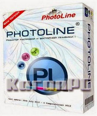 PhotoLine Full Version