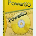 PowerISO 6.4 Final + Crack