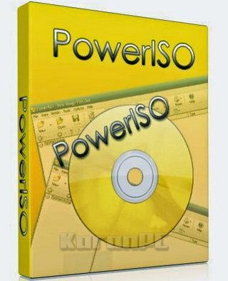 PowerISO 6