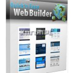Quick n Easy Web Builder 3.1.2 + Key