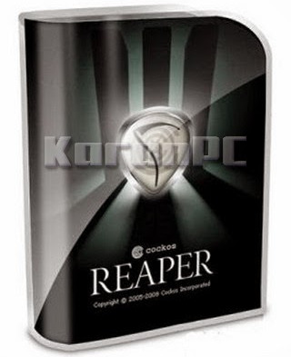 cockos reaper full version download