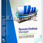Remote Desktop Manager Enterprise 12.6.8.0 + Portable