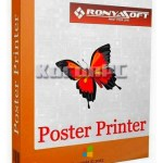RonyaSoft Poster Printer 3.2.16 [Latest]